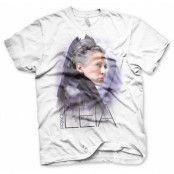 Star Wars - The Last Jedi Princess LEIA T-Shirt, Basic Tee