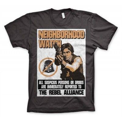 Star Wars - The Rebel Alliance T-Shirt, Basic Tee