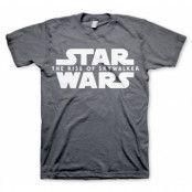 Star Wars - The Rise Of Skywalker T-Shirt, Basic Tee