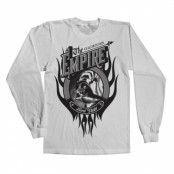 The Glorious Empire Long Sleeve Tee, Long Sleeve T-Shirt