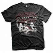 The Last Jedi Troopers T-Shirt, Basic Tee