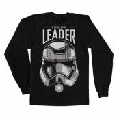 Troop Leader Long Sleeve Tee, Long Sleeve T-Shirt