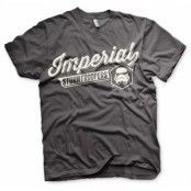 Varsity Imperial Stormtroopers T-Shirt, Basic Tee