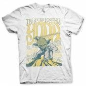 Yoda - The Jedi Knights T-Shirt, Basic Tee