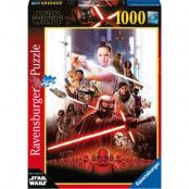 Star Wars - The Rise of Skywalker Jigsaw Puzzle
