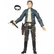 Star Wars The Vintage Collection - Han Solo (Bespin)