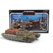 Star Wars The Vintage Collection - Imperial Combat Assault Tank