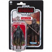 Star Wars The Vintage Collection - Knight of Ren