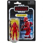 Star Wars The Vintage Collection - Sith Jet Trooper