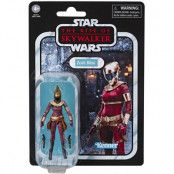 Star Wars The Vintage Collection - Zorii Bliss
