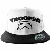 Star Wars - Trooper Cap, Adjustable Snapback Cap