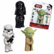 Star Wars USB-minnen