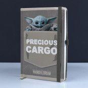 The Mandalorian, Anteckningsbok - Precious Cargo
