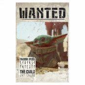 The Mandalorian, Maxi Poster - Baby Yoda