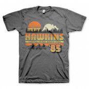 Hawkins '85 Vintage T-Shirt, T-Shirt