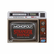 Monopol, Stranger Things - Collectors Edition