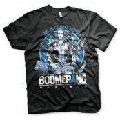Boomerang T-Shirt, Basic Tee