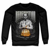 Suicide Squad Redemption Sweatshirt, Sweatshirt