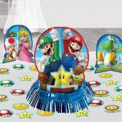 Bordsdekoration Kit Super Mario