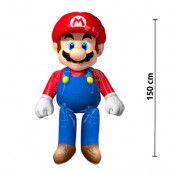 Foliefigur, Super Mario