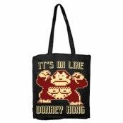 It´s On Like Donkey Kong Tote Bag, Tote Bag