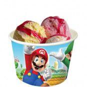 Koppar Super Mario 8-pack