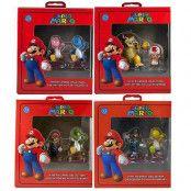 Nintendo 2-Pack Samlarfigurer