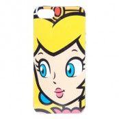 Nintendo Prinsessan Peach iPhone 5/5S Skal
