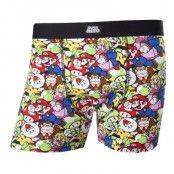 Nintendo Super Mario Boxers - Medium