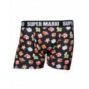 Nintendo Super Mario Kalsonger Retro
