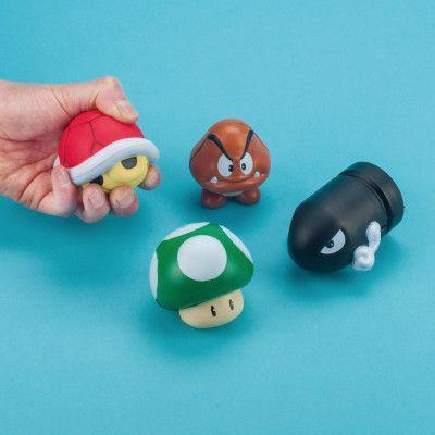 Nintendo Super Mario Stressboll Series 2, Goomba