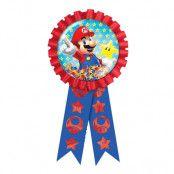 Prisrosett Super Mario
