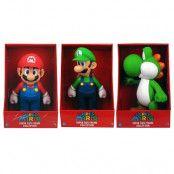 Stora Super Mario Figurer