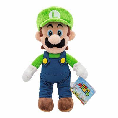 Luigi Mjukisdjur