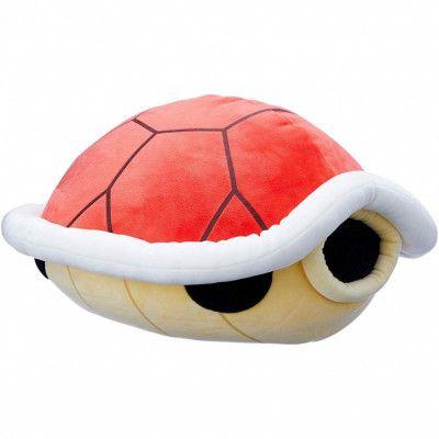 Mario Kart, Gosedjur - Red Shell