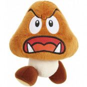 Nintendo - Goomba Plush - 18 cm