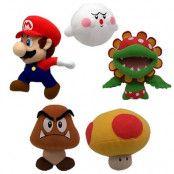 Nintendo Mjukisdjur