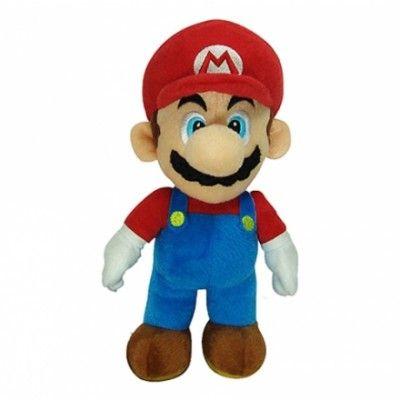 Super Mario Mjukisdjur