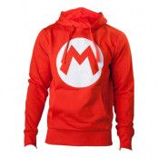 Super Mario Hoodie - Small