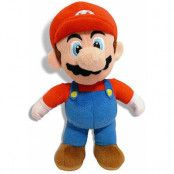 Super Mario - Mario Plush Figure - 30 cm