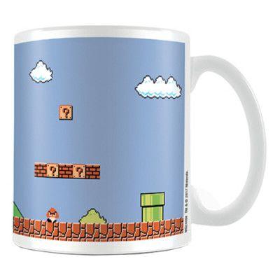 Super Mario NES Mugg