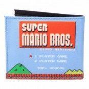 Super Mario Retro Plånbok