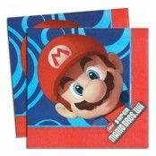 Super Mario Servetter