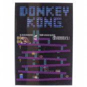 Donkey Kong Lentikulär Anteckningsbok