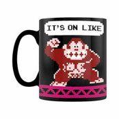 Donkey Kong Mugg