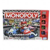 Nintendo Mariokart Monopol