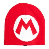 Nintendo Super Mario Mössa