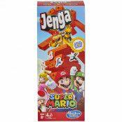Super Mario - Jenga