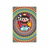 Super Mario, Maxi Poster - Power Ups