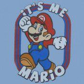 It's Me Mario T-Shirt
